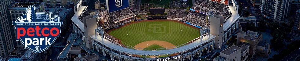 Petco Park Home