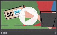 Pals Rewards New Benefits Video