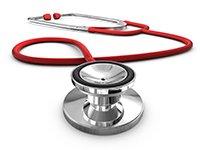 PCA stethoscope