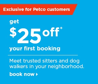 Petco Dog Sitting Services