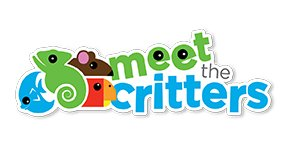petco kids logo meet the critters
