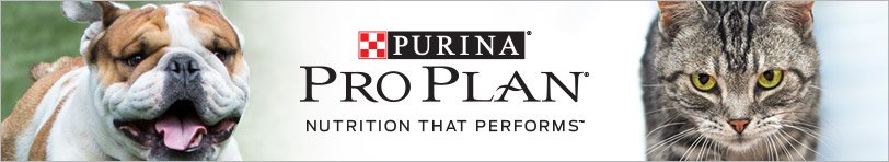 Pro Plan - Nutrition That Performs