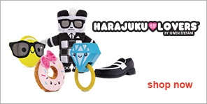 Harajuku Lovers - shop now