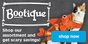 Bootique - shop our assortment and get scary savings - shop now