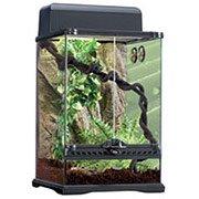 reptile habitats & enclosures