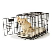 Petco dog crates