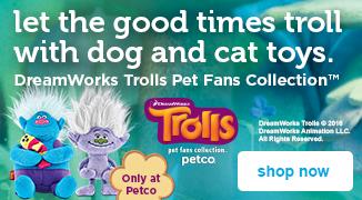 Petco adoption coupon booklet
