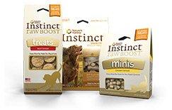 Nature's Variety Instinct Products Treats