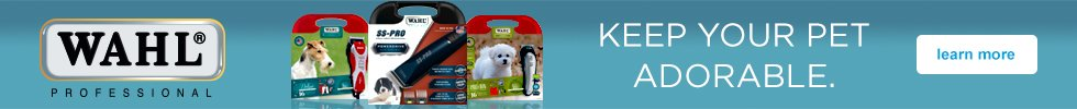 Wahl - Keep Your Pet Adorable - learn more