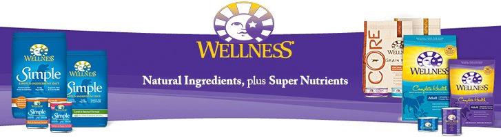 Wellness Hero Banner
