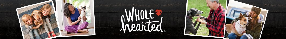 Wholehearted - Shop Now