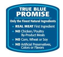 True Blue Promise