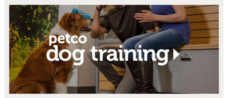 Family Dog Training Center Coupons