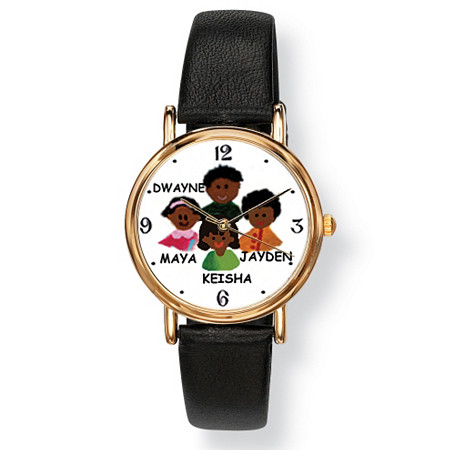 Ethnic Family Watch 8