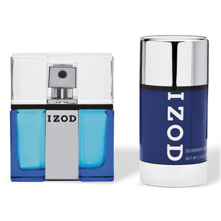 IZOD 2 Piece Set - 1.7 Oz. EDT and 2.5 Oz. Deodorant Stick