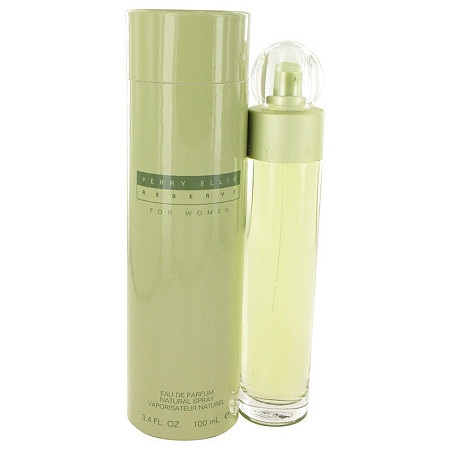PERRY ELLIS RESERVE by Perry Ellis for Women Eau De Parfum Spray 3.4 oz