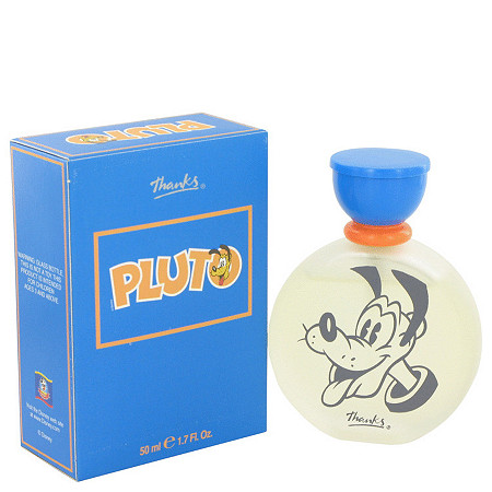 PLUTO by Disney for Men Eau De Toilette Spray 1.7 oz