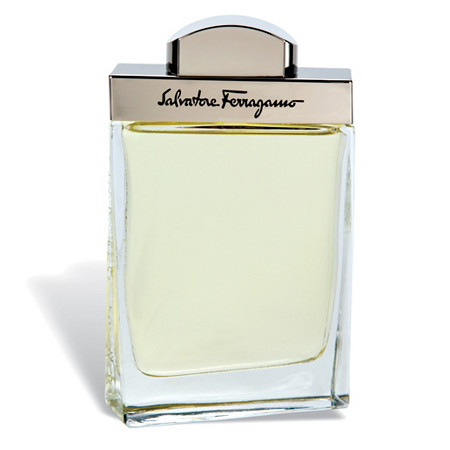 SALVATORE FERRAGAMO by Salvatore Ferragamo for Men Eau De Toilette Spray 3.4 oz