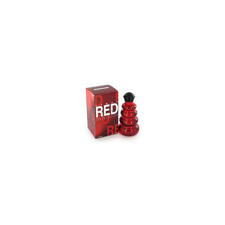 SAMBA RED by Perfumers Workshop for Women Eau De Toilette Spray 3.4 oz