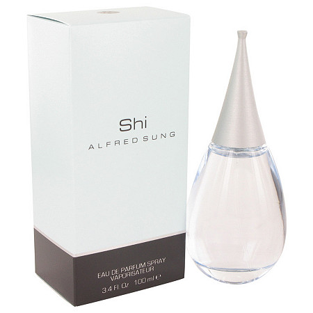 SHI by Alfred Sung for Women Eau De Parfum Spray 3.4 oz