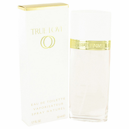 TRUE LOVE by Elizabeth Arden for Women Eau De Toilette Spray 1.7 oz