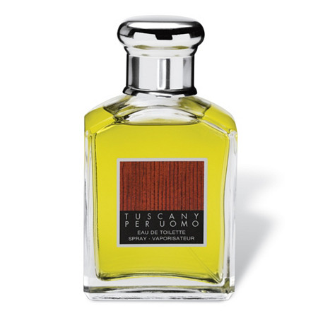 TUSCANY by Aramis for Men Eau De Toilette Spray 3.3 oz