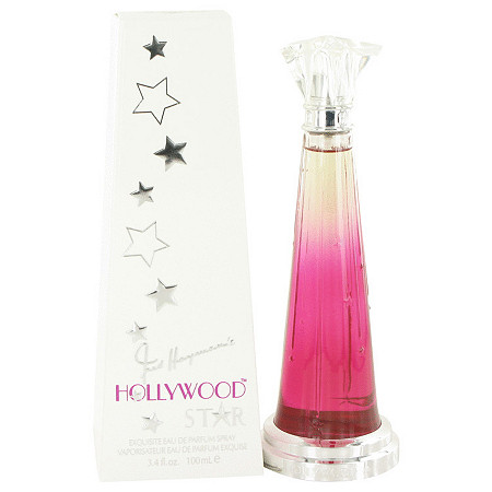 Hollywood Star by Fred Hayman for Women Eau De Parfum Spray 3.4 oz