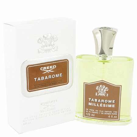 Tabarome by Creed for Men Millesime Spray 4 oz