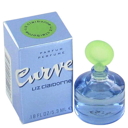 CURVE by Liz Claiborne for Women Mini EDP .18 oz
