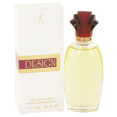 DESIGN by Paul Sebastian for Women Fine Parfum Spray 1.7 oz