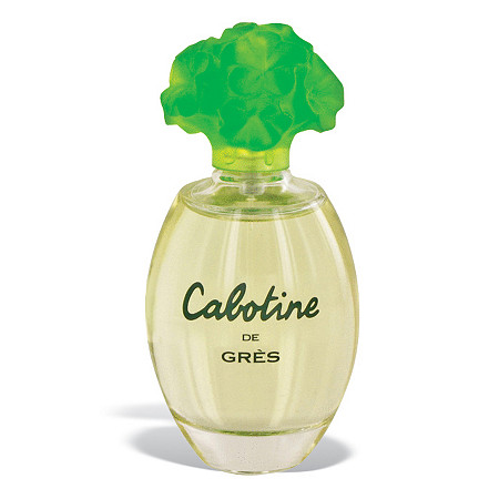 CABOTINE by Parfums Gres for Women Eau De Toilette Spray 3.3 oz