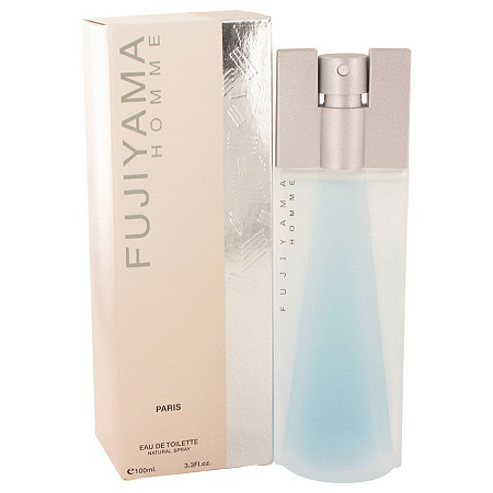 FUJIYAMA by Succes de Paris for Men Eau De Toilette Spray 3.4 oz