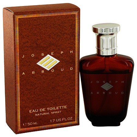 JOSEPH ABBOUD by EuroItalia for Men Eau De Toilette Spray 1.6 oz