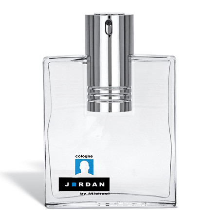 JORDAN by Michael Jordan for Men Cologne Spray 3.4 oz