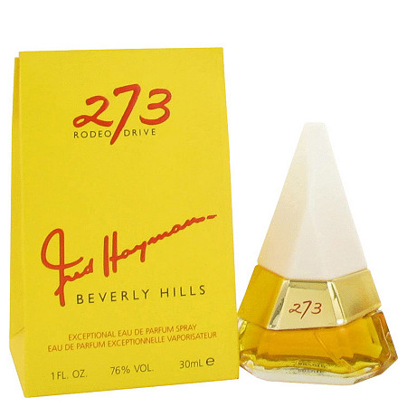 273 by Fred Hayman for Women Eau De Parfum Spray 1 oz