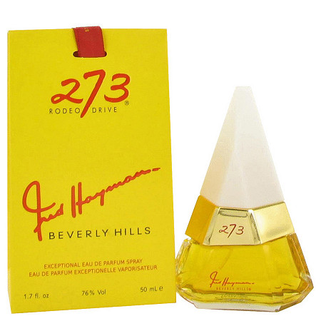 273 by Fred Hayman for Women Eau De Parfum Spray 1.7 oz