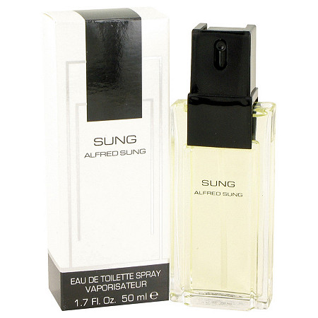 Alfred SUNG by Alfred Sung for Women Eau De Toilette Spray 1.7 oz