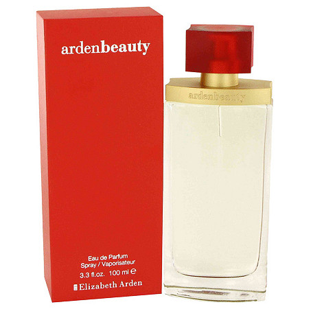 Arden Beauty by Elizabeth Arden for Women Eau De Parfum Spray 3.3 oz