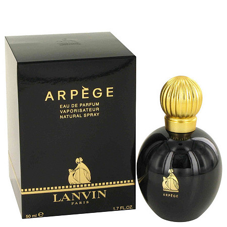 ARPEGE by Lanvin for Women Eau De Parfum Spray 1.7 oz