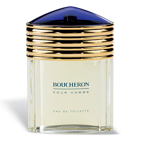 BOUCHERON by Boucheron for Men Eau De Toilette Spray 3.4 oz