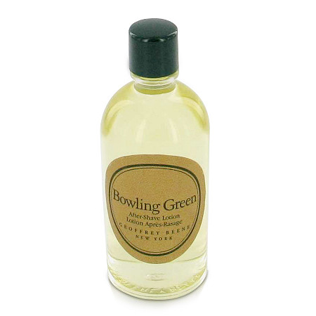 BOWLING GREEN by Geoffrey Beene for Men After Shave Lotion 2 oz