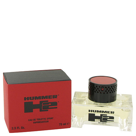 Hummer H2 by Hummer for Men Eau De Toilette Spray 2.5 oz