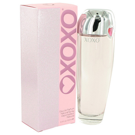 XOXO by Victory International for Women Eau De Parfum Spray 3.4 oz