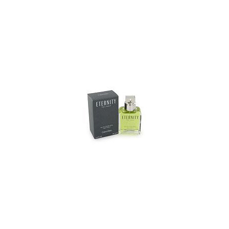 ETERNITY by Calvin Klein for Men Eau De Toilette Spray 6.7 oz
