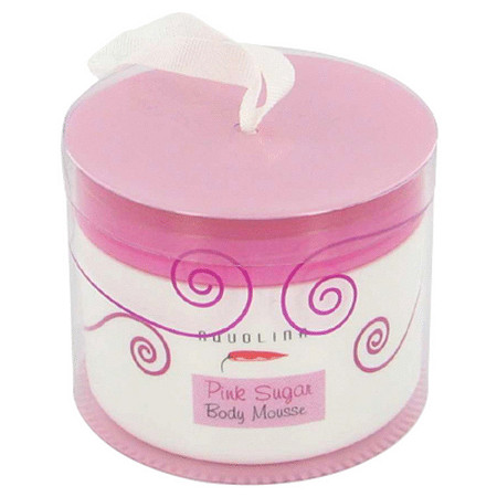 Pink Sugar by Aquolina for Women Body Moose 8 oz