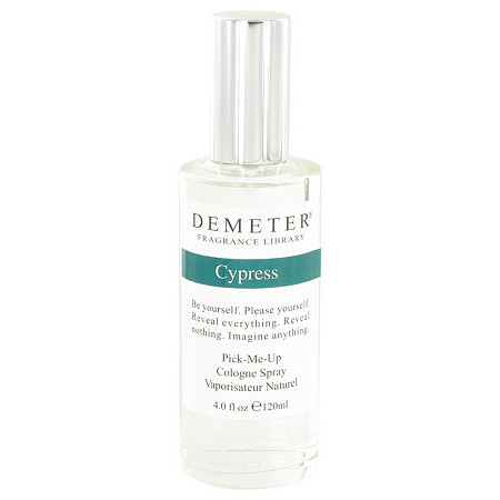 Demeter by Demeter for Women Cypress Cologne Spray 4 oz