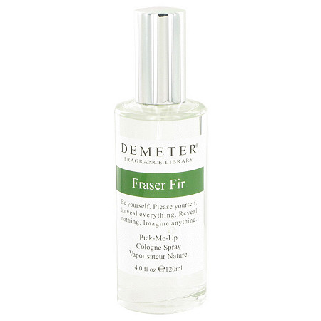 Demeter by Demeter for Women Fraser Cologne Spray 4 oz