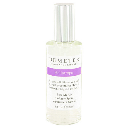 Demeter by Demeter for Women Heliotrope Cologne Spray 4 oz