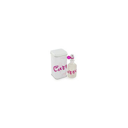 Curve Chill by Liz Claiborne for Women Eau De Toilette Spray 1.7 oz