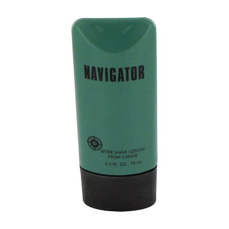 Navigator by Dana for Men After Shave Lotion 2.5 oz